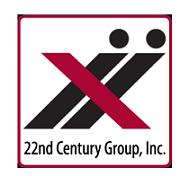 XXII logo