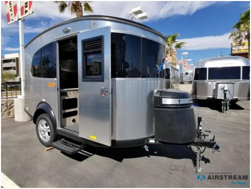 airstream basecamp photo