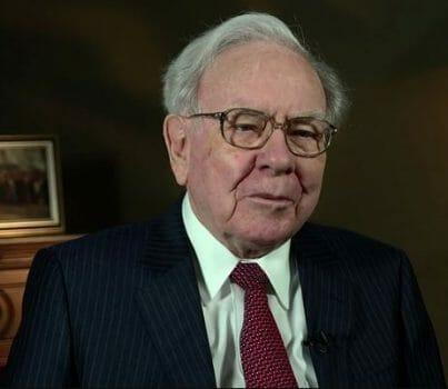 Buffett image