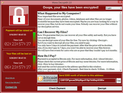 How Combatting Ransomware Attacks Will Be A Huge Opportunity For Investors